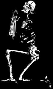 skeleton-33847